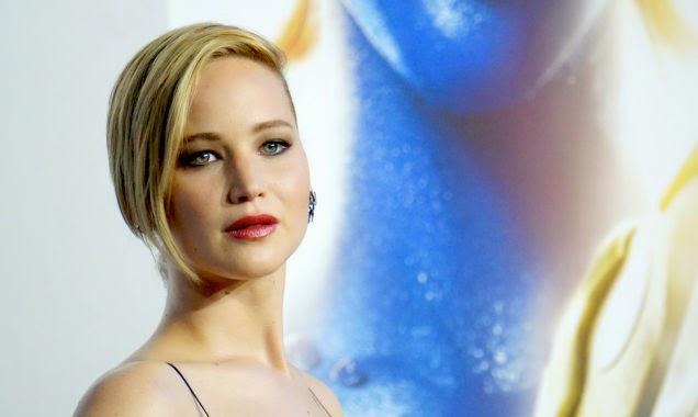 Fotos de Jennifer Lawrence nua e outras atrizes caem na internet