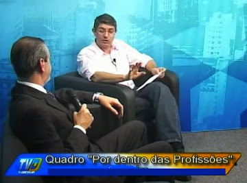 Apresentando o programa TVDesenvolver