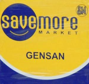 Savemore Market Gensan