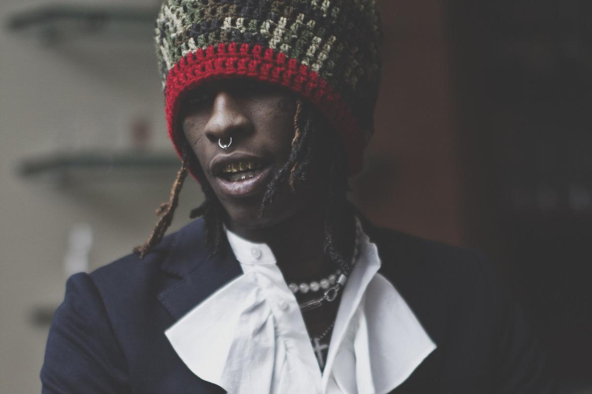 Young Thug anuncia que está trabalhando em Mixtapes com Migos, Fetty Wap & Post Malone