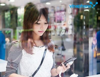 Đăng ký gói B30 Vinaphone 100 phút gọi nội mạng, 100SMS
