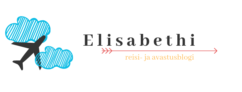 Elisabethi reisi- ja avastusblogi