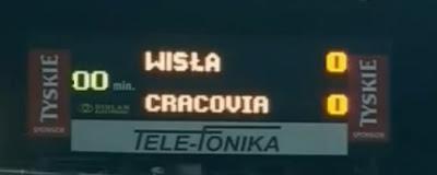 Wisla-Cracovia