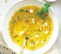 yemek tarifleri tavuk suyuna mercimek corbasi 300x262 Tavuk Suyuna Mercimek Çorbası Tarifi Tavuk Suyuyla Çorba Yapma