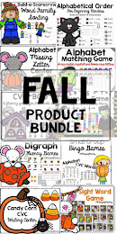Fall Product Bundle