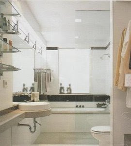 Contoh Interior Apartemen 2 Kamar