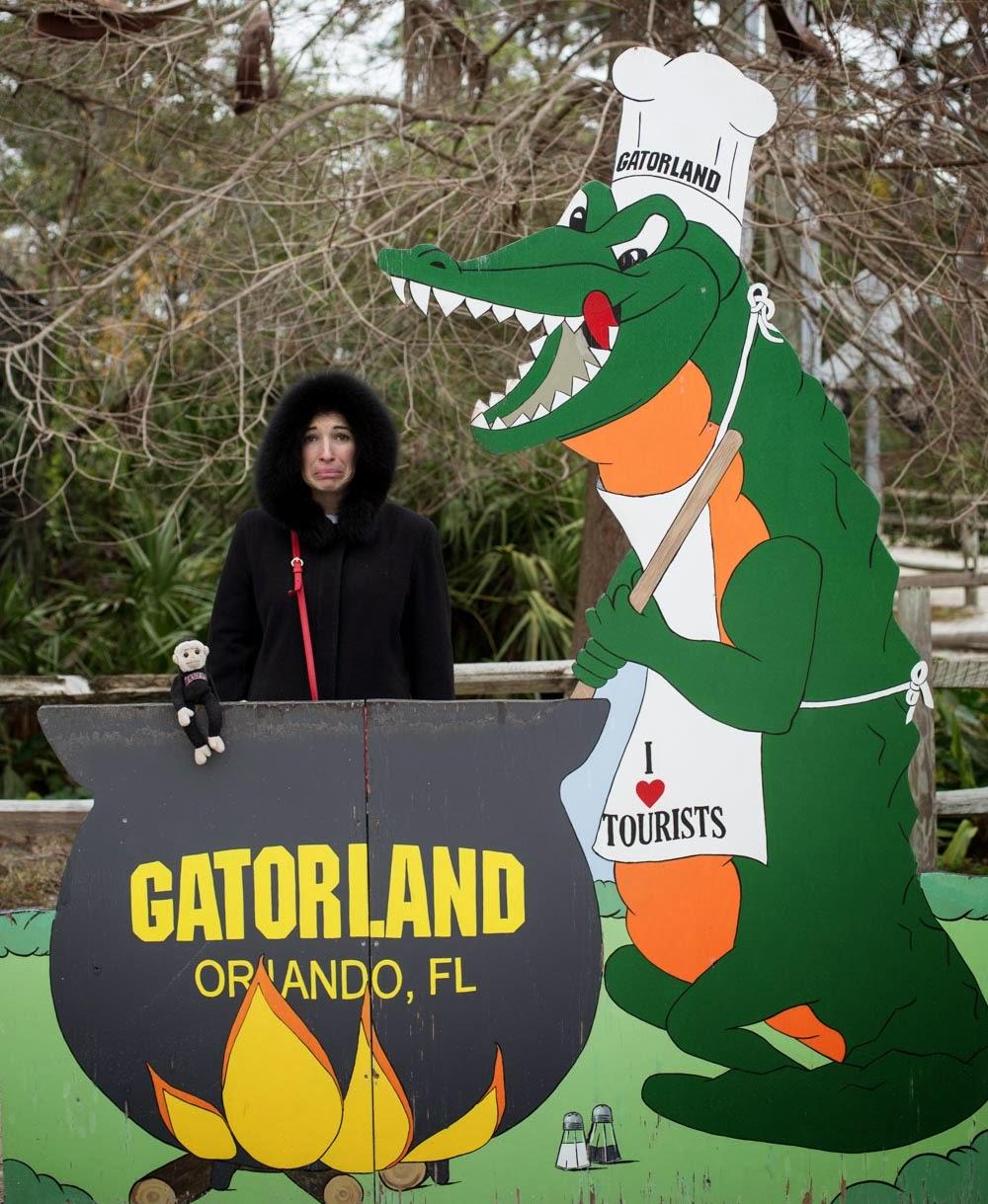 gatorland