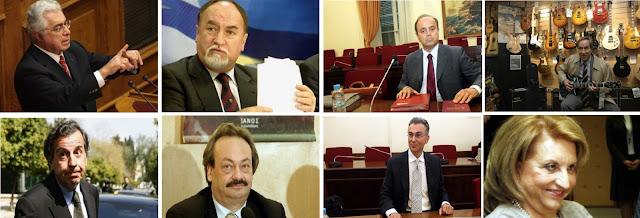 """Η επιστροφή Βουλγαράκη στη ΝΔ προαναγγέλει και την επιστροφή """"φρέσκων και άφθαρτων"""" πολιτικών που σήμερα, βρίσκονται στα αζήτητα;"""