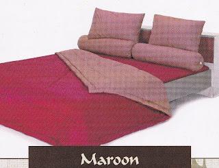 Shyra Maroon