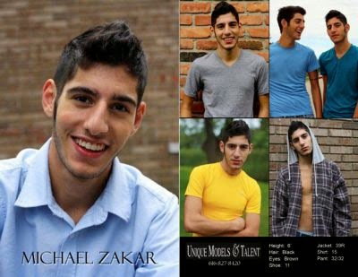 Twins triplets brothers cousins etc the zakar twins michael and