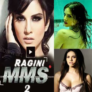 RAGINI MMS 2 - TRAILER & PHOTOS