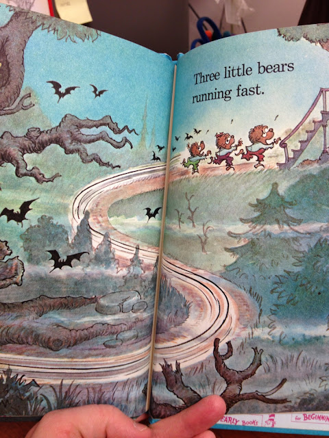 Berenstain Bears: The Spooky Old Tree