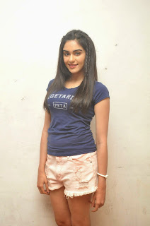 Adah sharma Pictures at Peta event 008