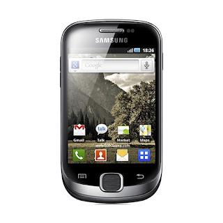 Galaxy Fit GT S5670