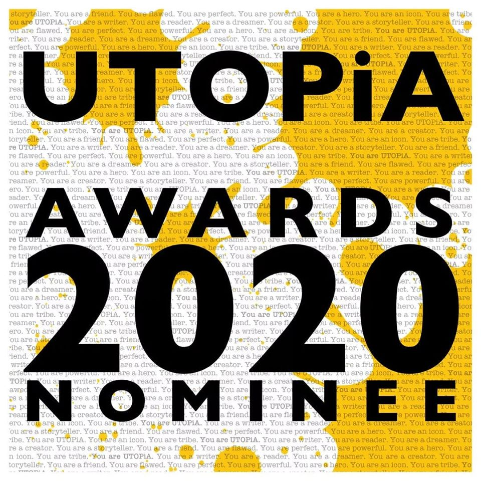 Ninth Annual #UTOPiAAWARDS 2020