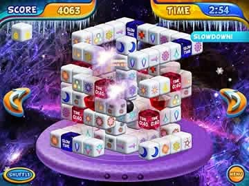 Download Mahjong Dimensions Deluxe