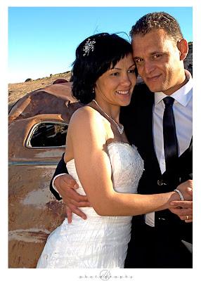 DK Photography Anj27 Anlerie & Justin's Wedding in Springbok