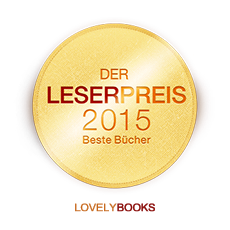 Der Lovelybooks Leserpreis 2015 - Welches war dein bestes Buch ?
