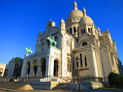 PARIS MONTMARTRE (img )
