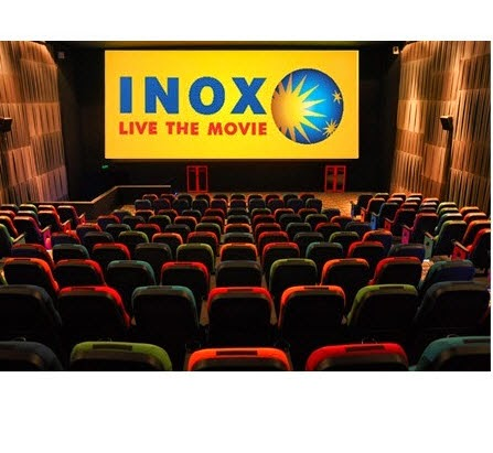 Inox :  1 Large Popcorn + Choice of 1 Soft Drink at INOX Rs. 25
