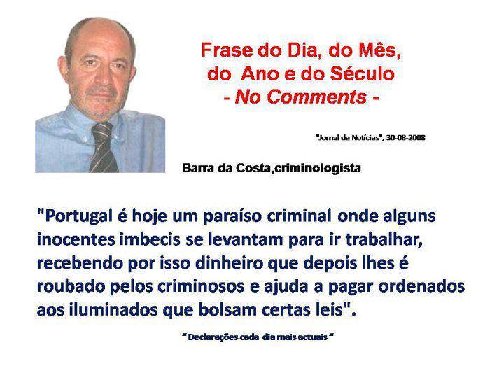 Resultado de imagem para politicos criminosos portugal