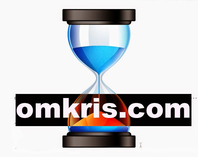 Jam Pasir omkris.com