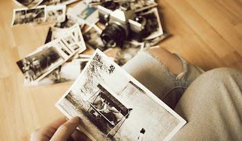 Memories Basılı Fotoğrafları Tarama Uygulaması