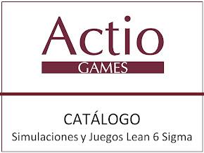 ACTIO GAMES