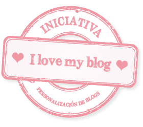 I love my blog: personalización de blogs