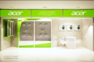 counter acer point makassar