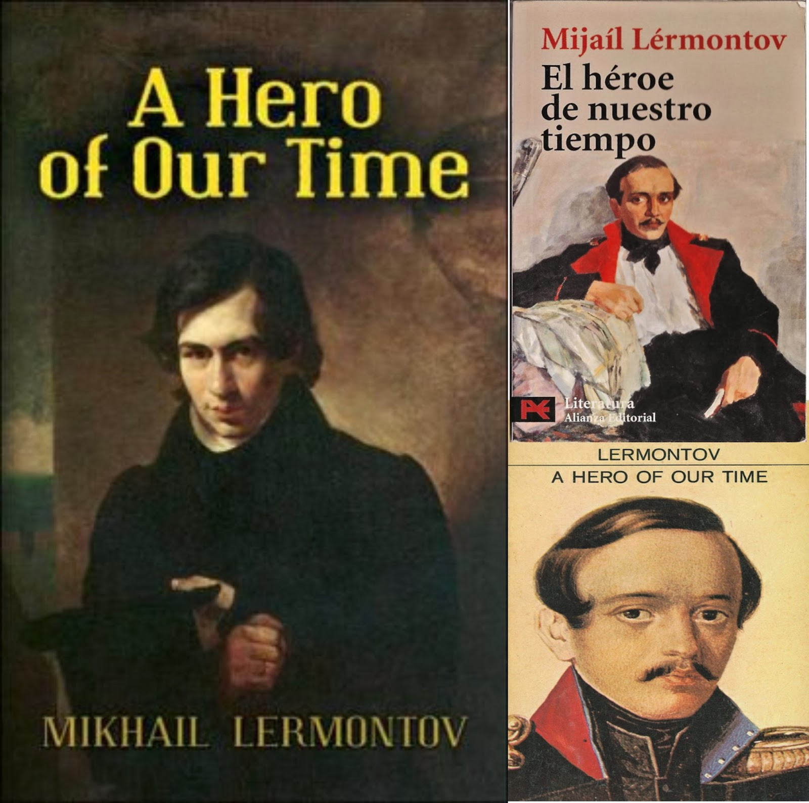 Biography of Mikhail Yuryevich Lermontov. The life and work of Lermontov 22