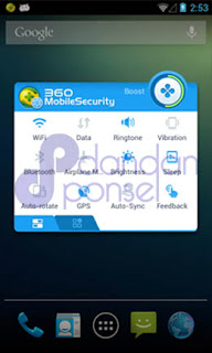 Antivirus Gratis Untuk Android