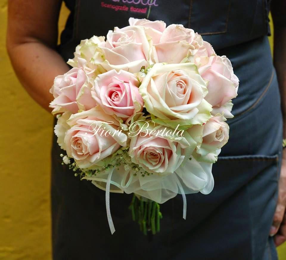 fiori bertola rose bouquet da sposa e san valentino