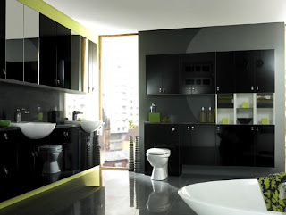 Furniture modern latest Furniture: Modern luxury bathrooms designs.
