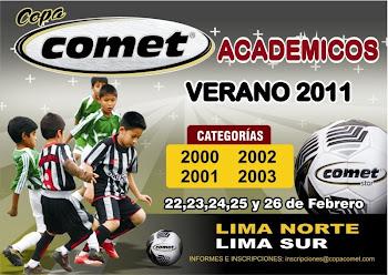 """TORNEO DE FUTBOL MENORES 2011 """"COPA COMET"""" PARRAL KIDS PARTICIPARA CON EXITO EN  PRESTIGIOSO EVENTO"""