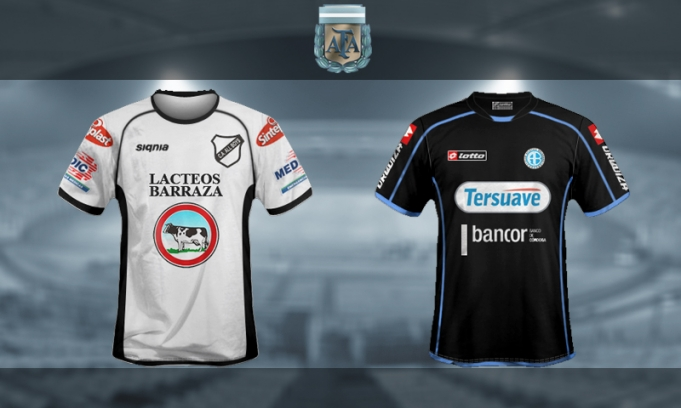 camisetas all boys y belgrano de cordoba
