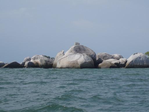 Pulau Serak 7 Dabo Singkep Kabupaten Lingga Kepulauan Riau
