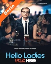 Hello Ladies 1ª Temporada