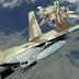 Aviones de combate de Israel sobrevolaron el sur del Líbano