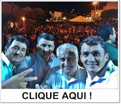 VEREADOR RIVELINO MENDONÇA (PSDC) CATARINA:  JUVENTUDE E TRABALHO!