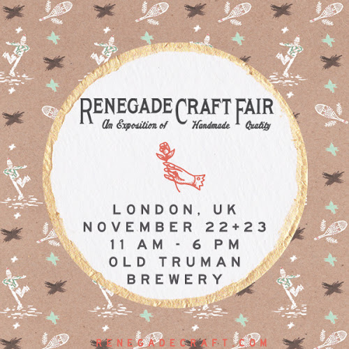 http://www.renegadecraft.com/london-november-market-details