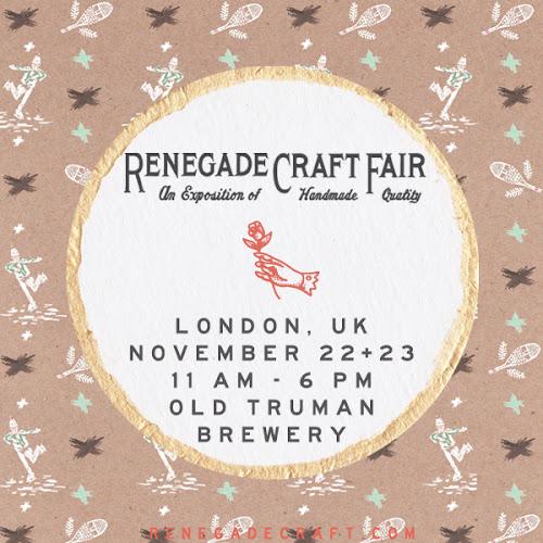 http://www.renegadecraft.com/london-november-market-details