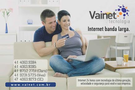 Vainet Internet Banda Larga