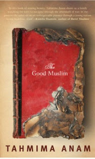 good muslim book british author