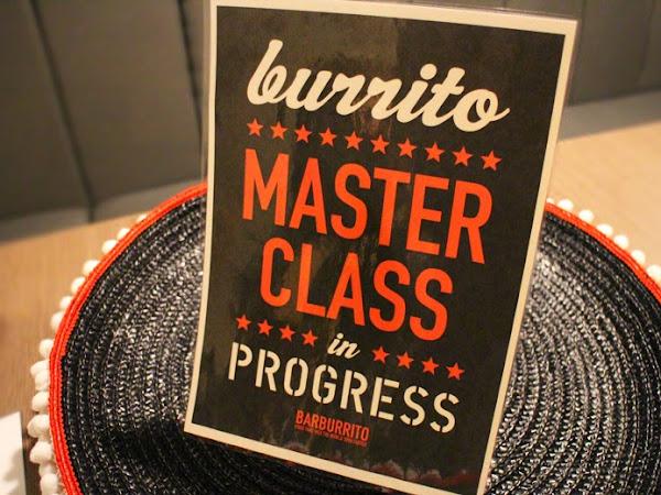 Barburrito Masterclass