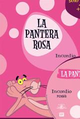 Pantera Rosa - 1980