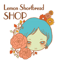Lemon Shortbread Etsy Store