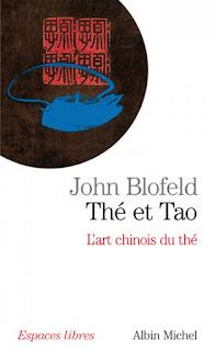 Thé et Tao John Blofeld