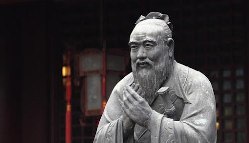 Những câu danh ngôn hay của Khổng Tử