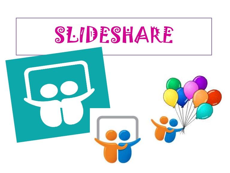 Οι παρουσιάσεις μου στο Slideshare